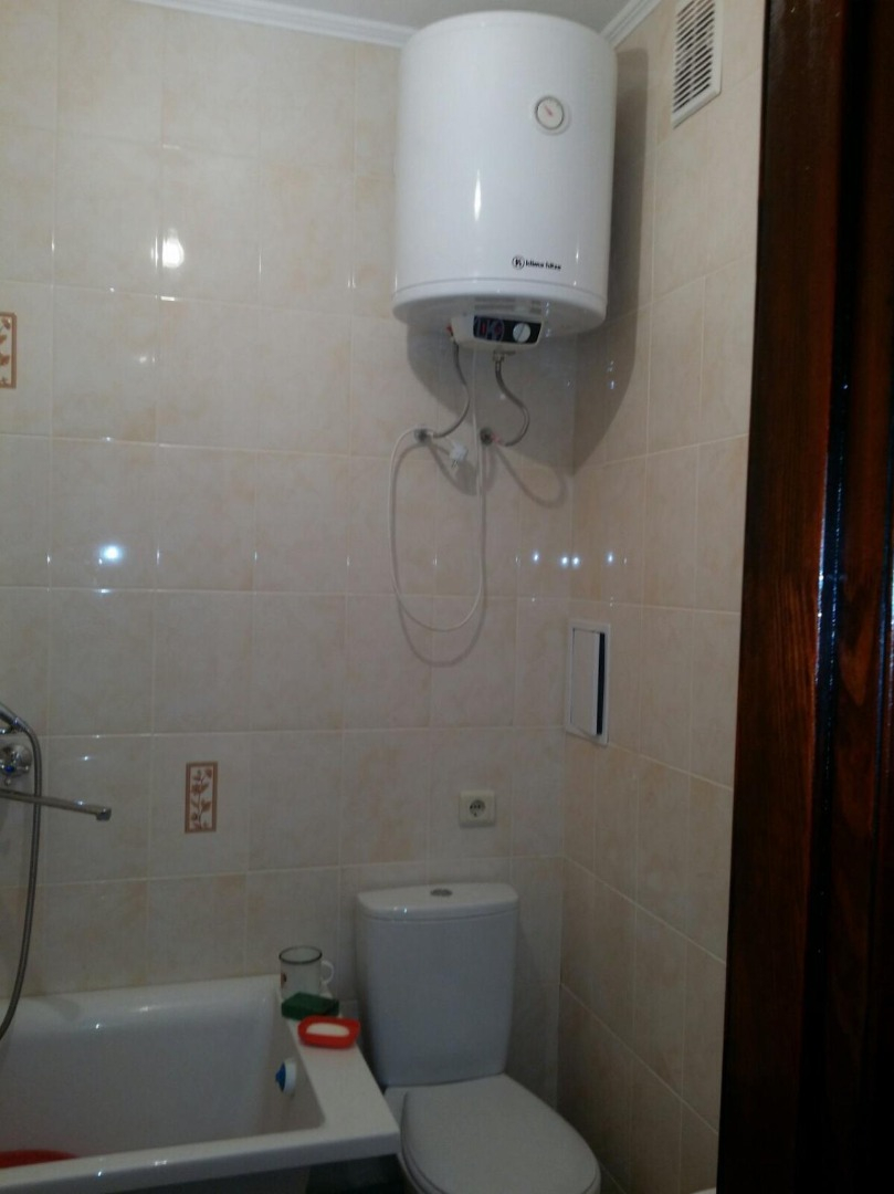 продажа однокомнатной квартиры номер A-149350 в Суворовском районе, фото номер 4